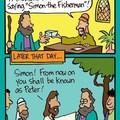 Sad story of Simon