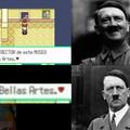 Pobre Hitler