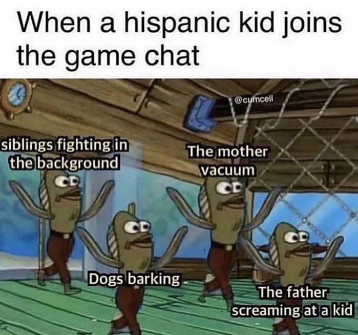 Come on mate - meme