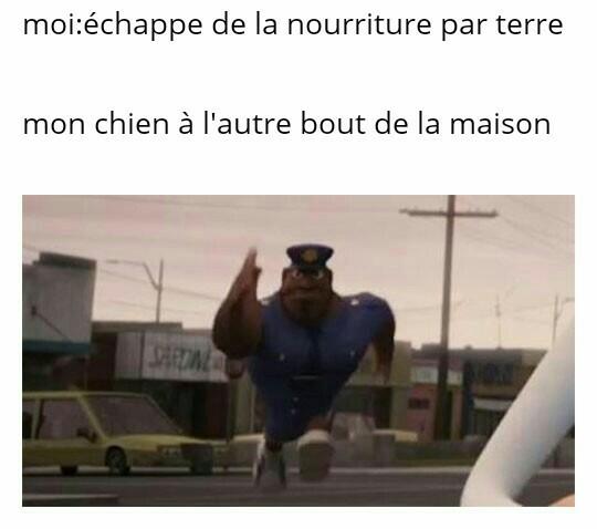 Run °2 - meme