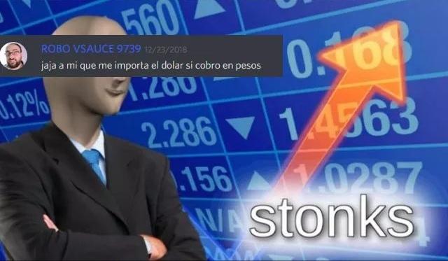 Que estrategia - meme