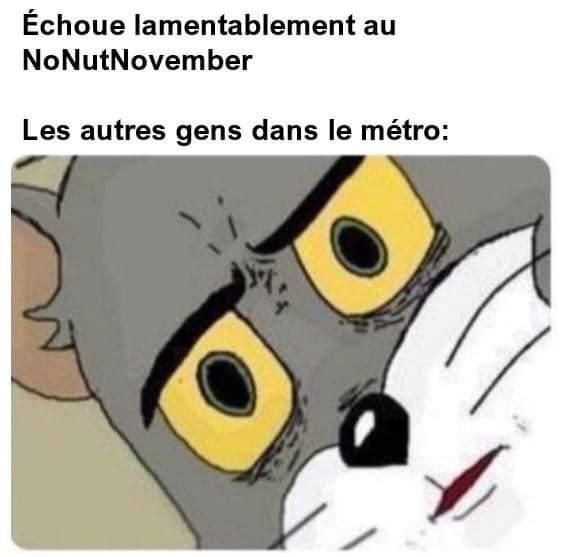 Actuellement - meme