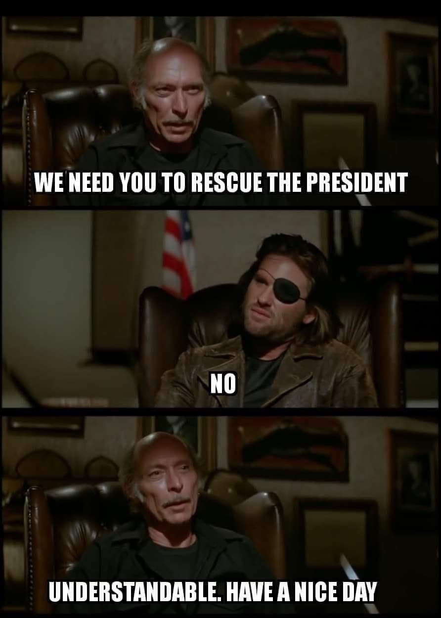maybe next president - meme