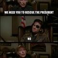 maybe next president