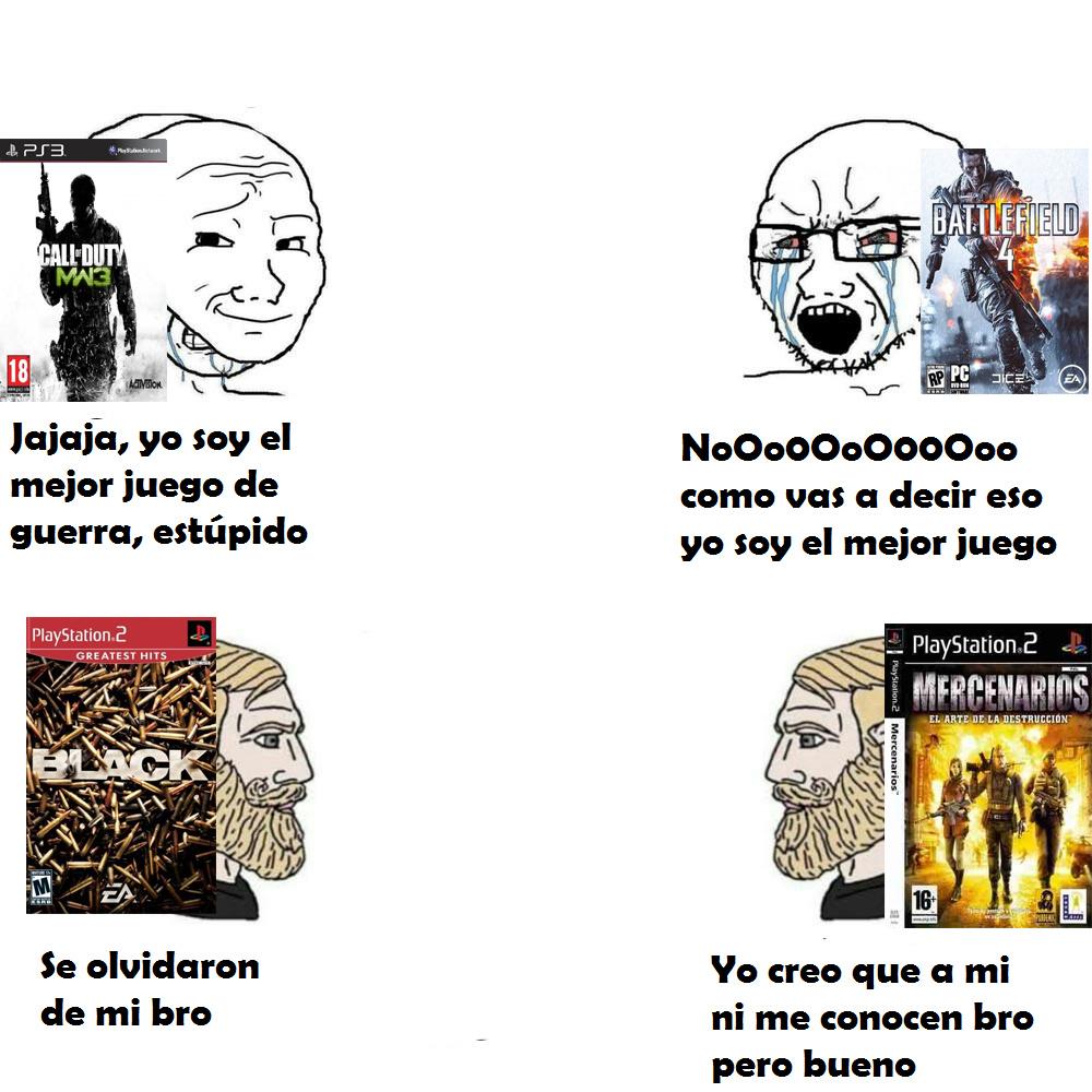 XDn´t - meme