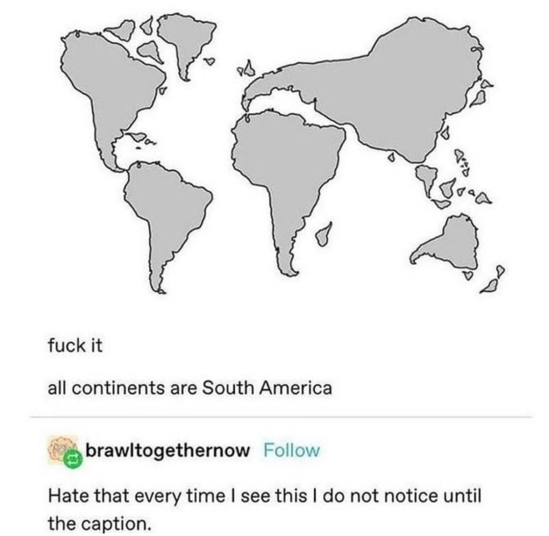Yeah fuck it - meme