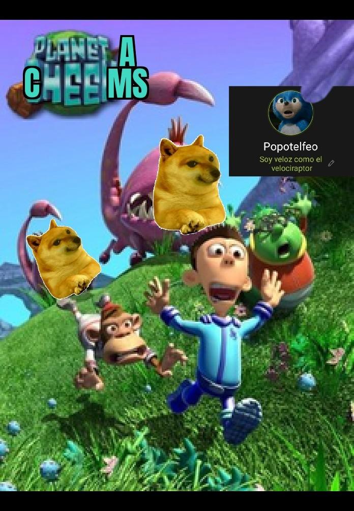 Aaaa chemmms - meme