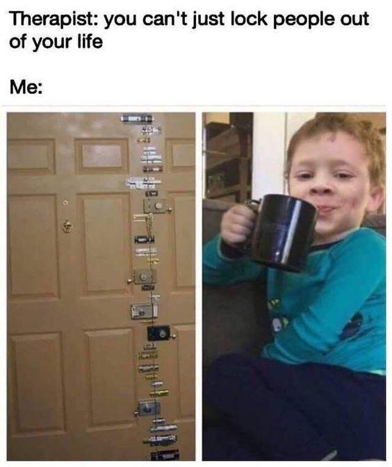 Try Me:)) - meme