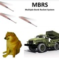 The newest in anti-horny technology... I present to you... the MBRS!