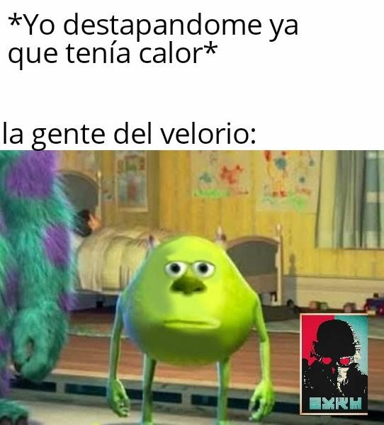 Michael huasausqui - meme