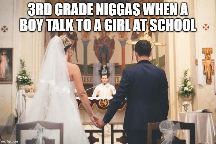 3rd grade - meme