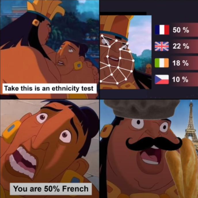 Freance - meme