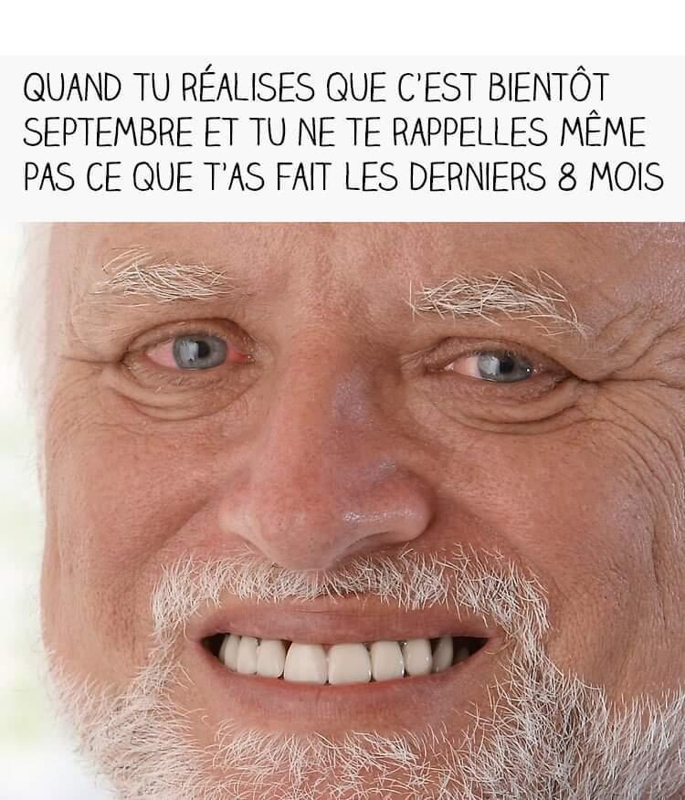 Feel sad - meme
