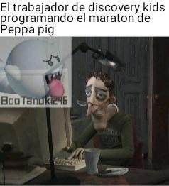 Pepa pog - meme