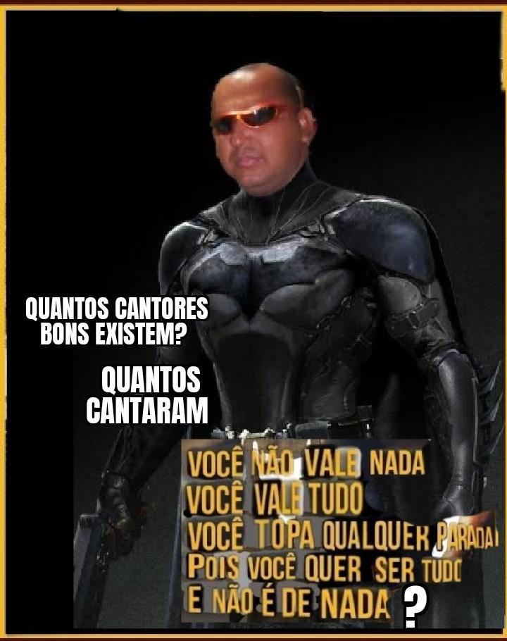 The Dark Knight - meme
