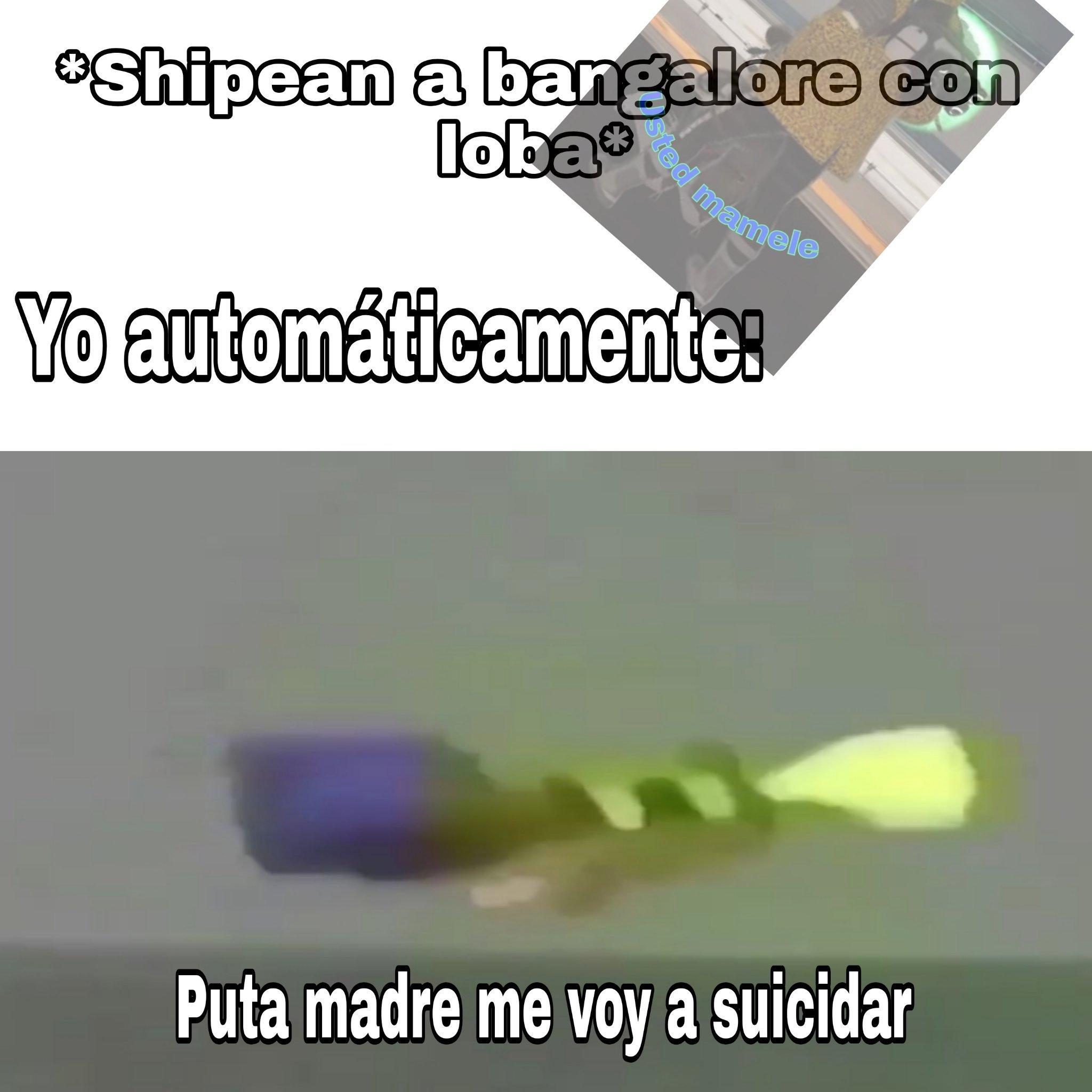 Odio la gente (y también Argentina) - meme
