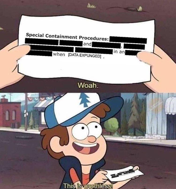 (DATA EXPUNGED) - meme