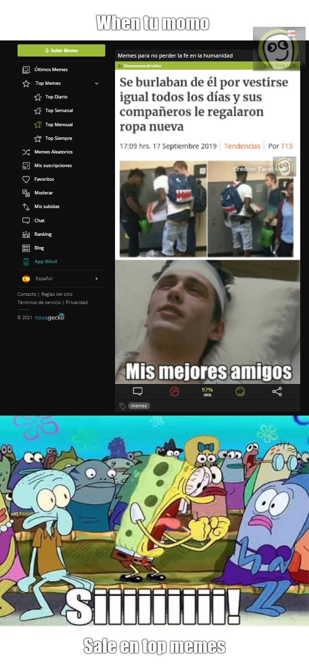Top memes