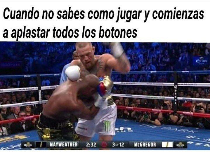 McGregor - meme