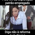 Contra a semi escravidão no Brasil, Eymael presidente!