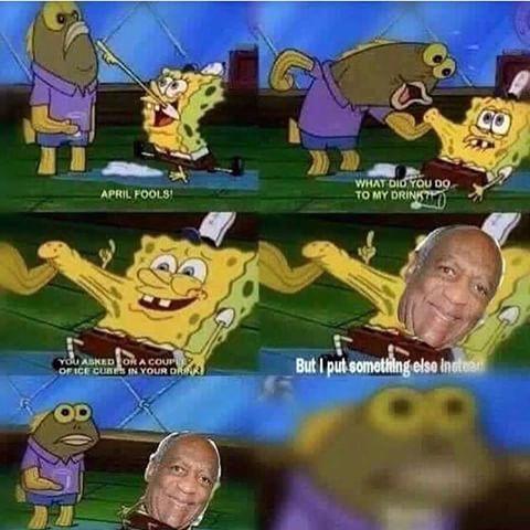 Boopdedoop - meme