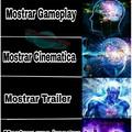 Cada E3 de siempre