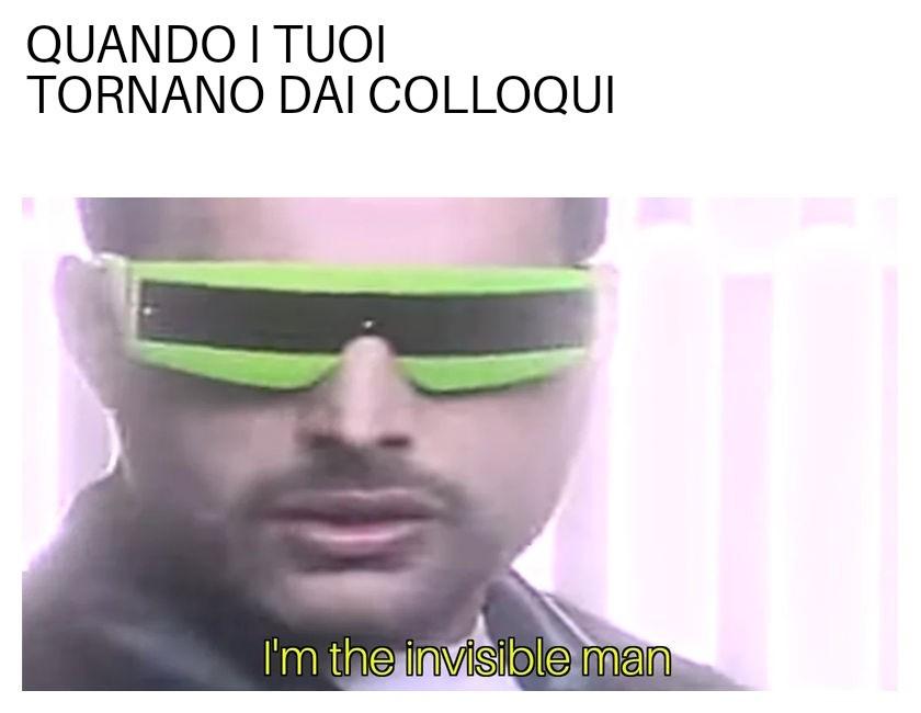 (TROPPO) VERO - meme