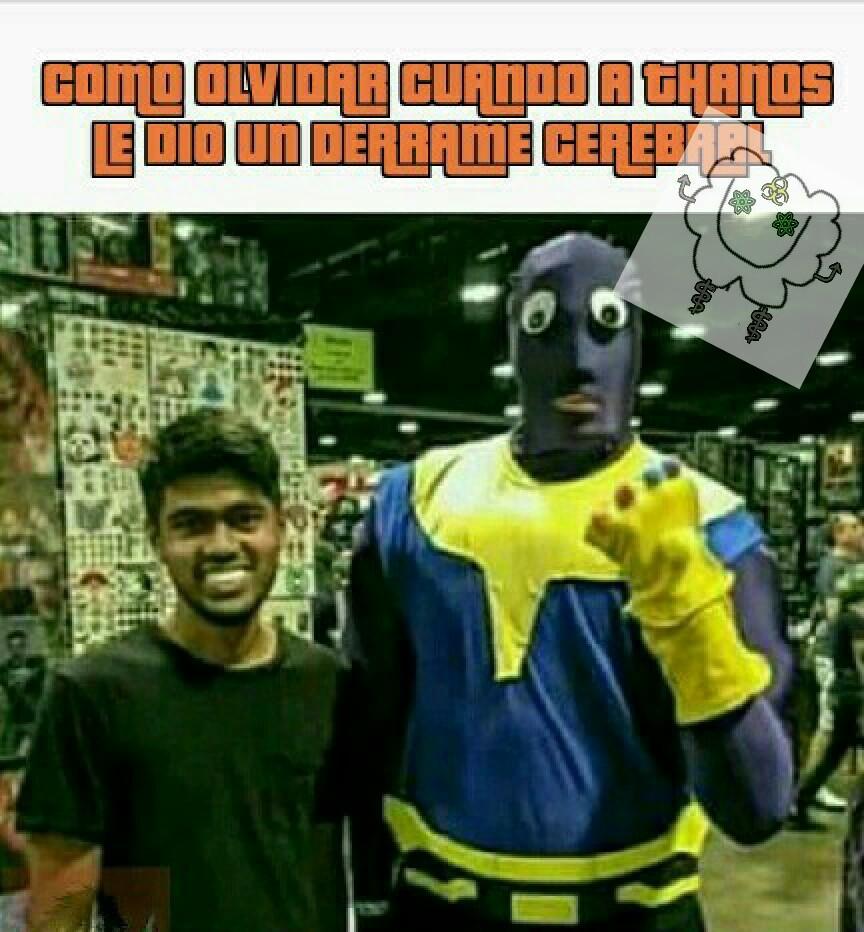 El caldito we :c - meme