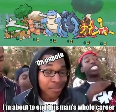 Malo por puntos extra - meme