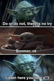 boomer ok - meme