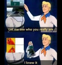 Bruh - meme