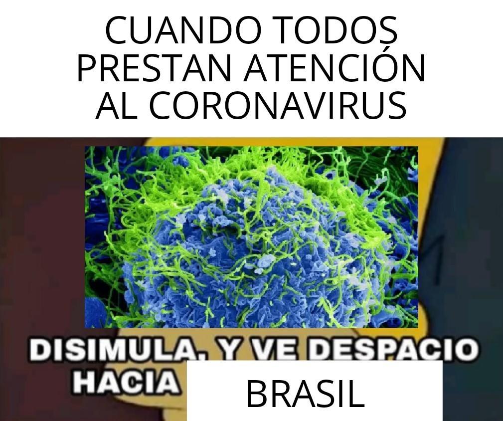 Yaravirus - meme