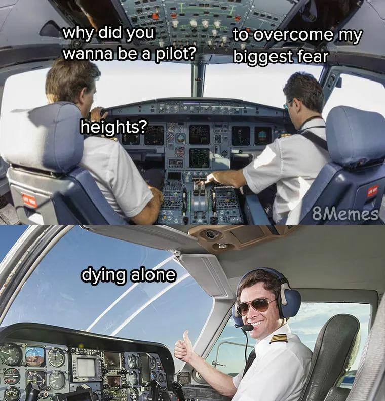 Its a little dark but still a bit funny - meme