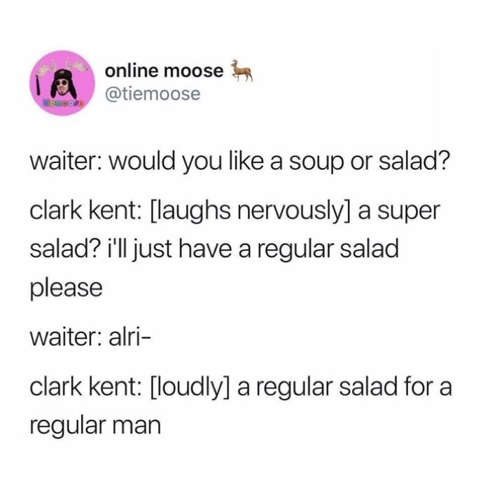 Clarke Kenty - meme