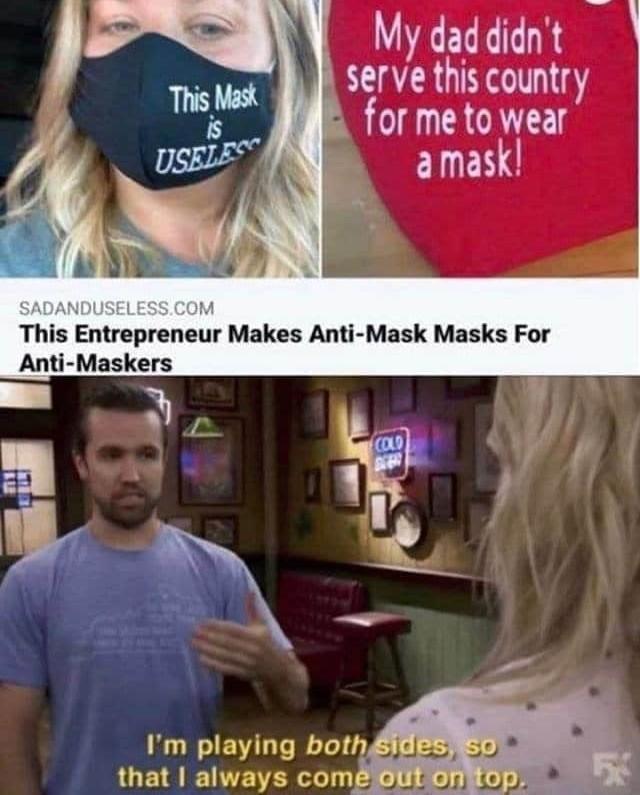 Entrepreneur - meme