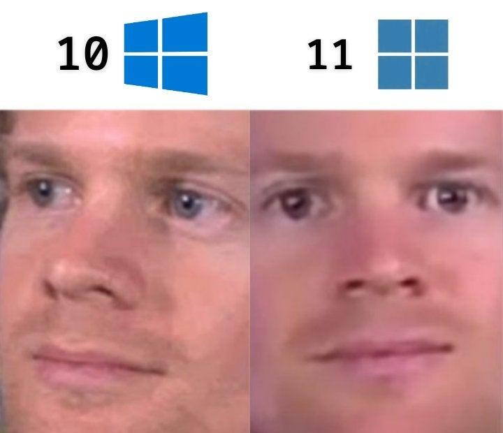 insert microsoft - meme