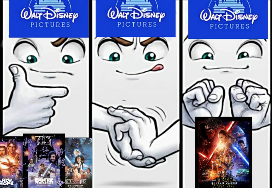 TFA in a nutshell - meme