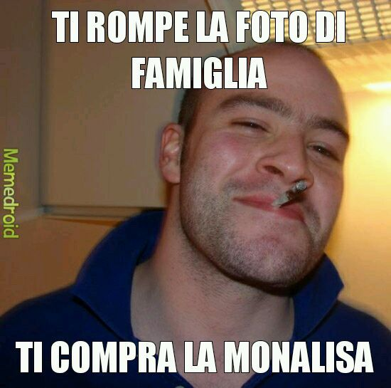 PORCA TROIA - meme