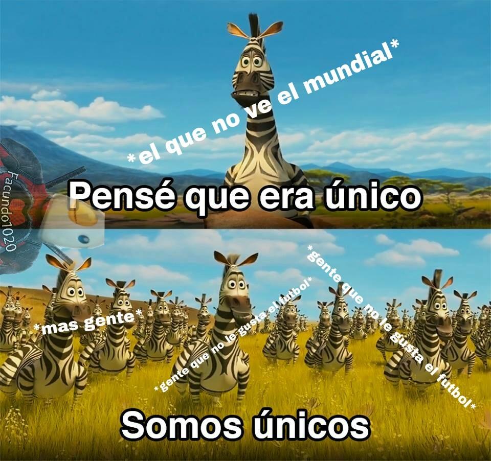 Awante Mejico - meme