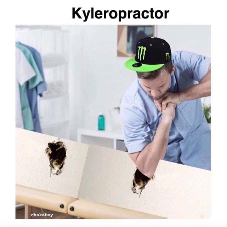 drywall memes