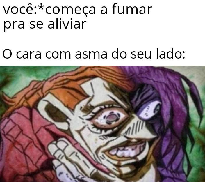 Forca - meme