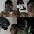 Alien fraîche