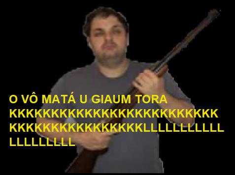 Paulo Kogos e a cruzada contra o Doria - meme