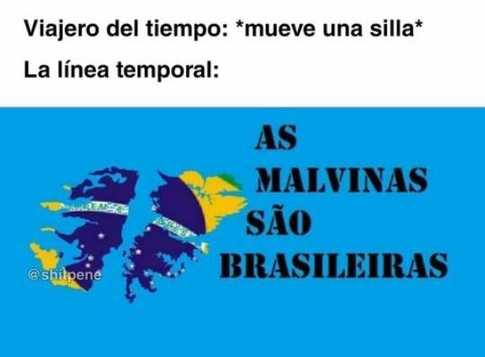 Nooooo brasil, Por. Queeee? - meme