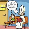 la religion psychiatrique