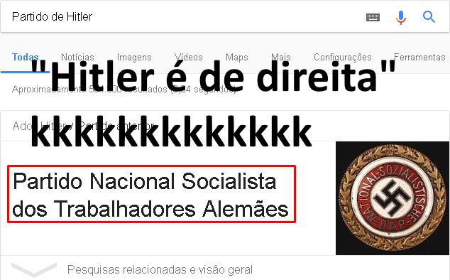 Hitler é de direita kkkkkkkkkkkkkkkkkkkkkkkkkkkkkkkkkkkkkkkkkkkkkkkkkkkkkkkkkkkkkkkkkkkkkkkkkk - meme