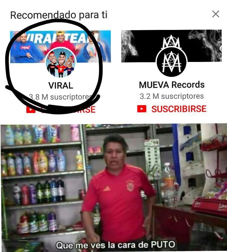 Pinchi youtube cagon - meme