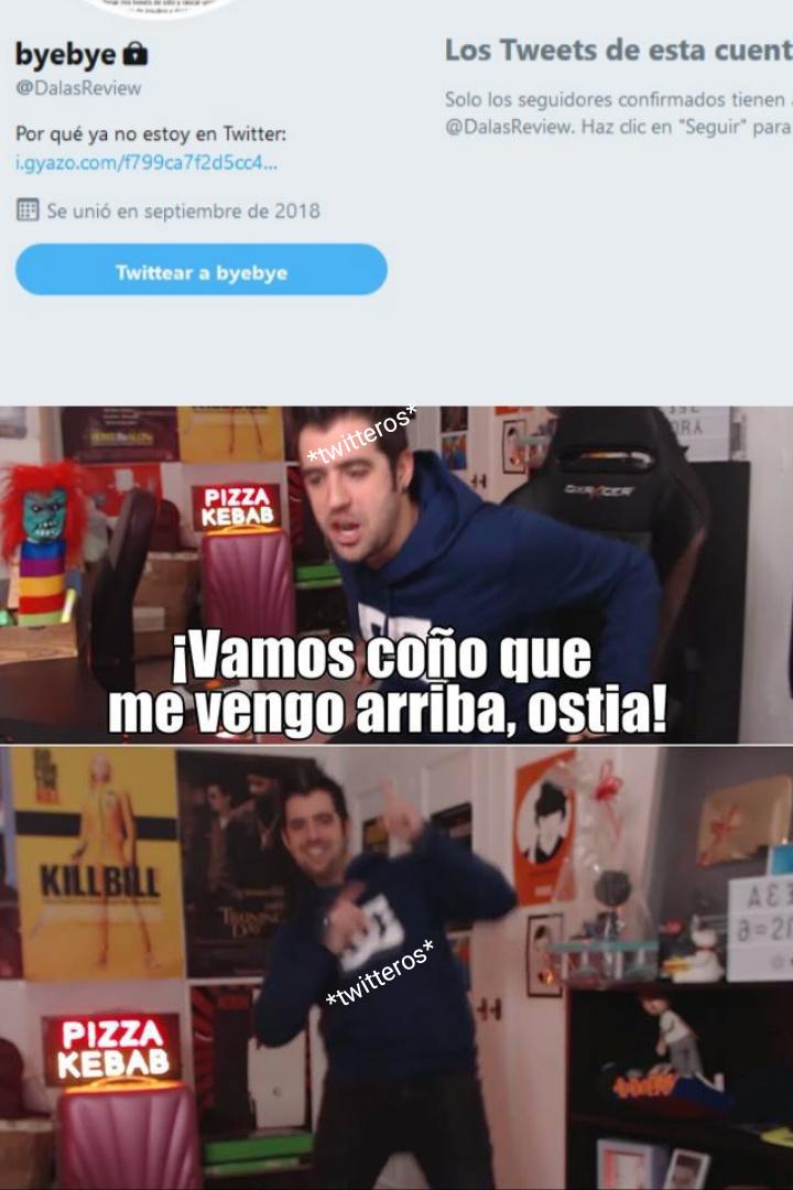 Adios popo - meme