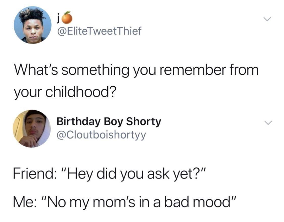 *nods* - meme