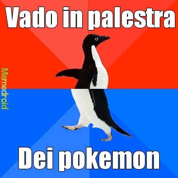 Prosciutto - meme